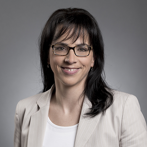 Isabelle Boschung Foto